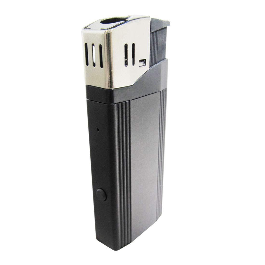 品多く ライター型カメラ B07J64TSNN 超高画質1080P ビデオ録画機能 USBライター使用可能 暗闇も撮影可能なミニライト搭載 バイブレーション機能で簡単操作可能 売れ筋のスパイカメラ【日本語説明書付き】 B07J64TSNN, オオツチチョウ:190f2c2b --- ceska-porna.cz