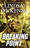 img - for Breaking Point (Thorndike Press Large Print Romance Series) book / textbook / text book