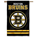 Party Animal AFBRU Bruins Applique Banner Flag Review