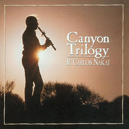- Canyon Trilogy