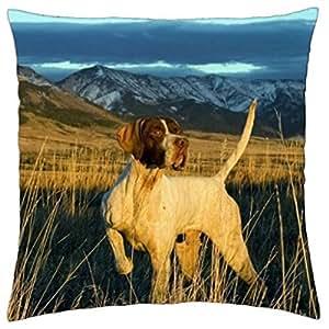 Free to run - Throw Pillow Cover Case (18