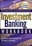 Investment Banking Workbook (Wiley Finance)