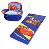 Disney Cars Sofa Chair with Slumber