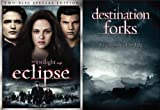 The Twilight Saga: Eclipse - Two Disc / Destination Forks: Real World of Twilight (2-Pack)