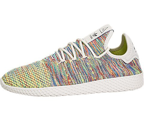 e78ed95fc Galleon - Adidas Men s Pharrell Williams Tennis Hu Primeknit Shoes ...