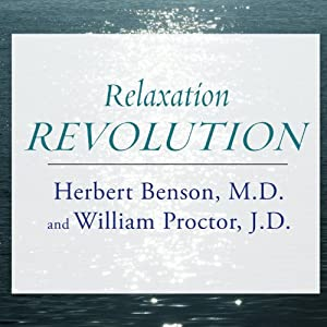 Relaxation Revolution Audiobook