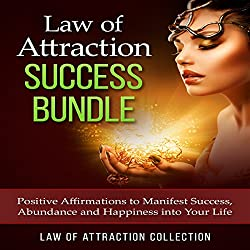 Law of Attraction Success Bundle