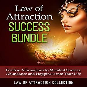 Law of Attraction Success Bundle Speech