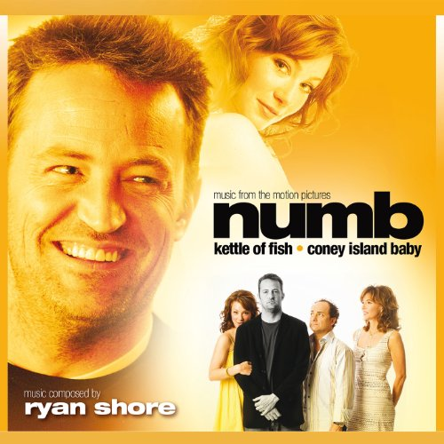 Numb / Kettle Of Fish / Coney Island Baby (music From The Motion Pictures) ()