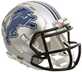 Riddell Revolution Speed Mini Helmet - Detroit Lions