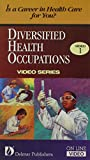 Diversified Health Occupations 9780827382763