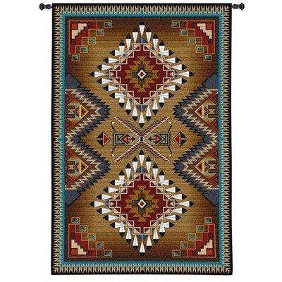 Fine Art Tapestries ''Brazos'' Wall Tapestry