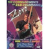 Commandments of R&B Drumming