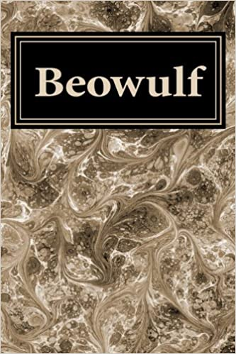 beowulf is considered an epic poem because it