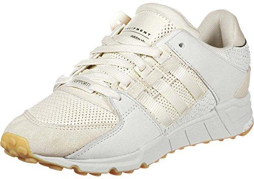 adidas Herren By9616 Fitnessschuhe Hellgrau (Chalk White/Gum)