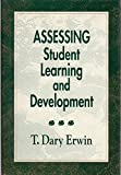 Assessing Student Learning and Development 9781555423254