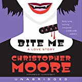 Bargain Audio Book - Bite Me