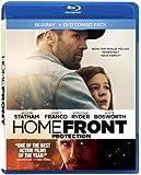 Homefront [Bluray + DVD] [Blu-ray] (Bilingual)