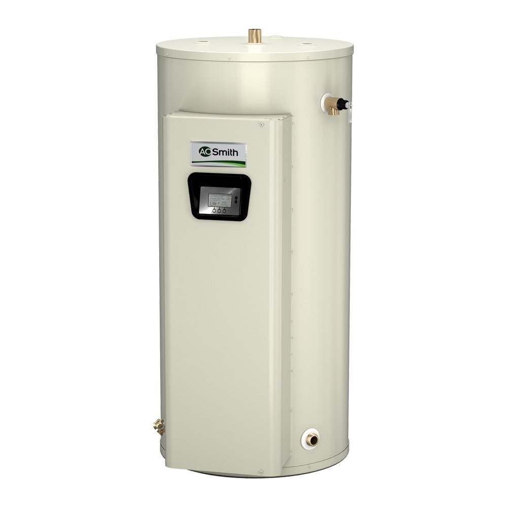 AO Smith DVE-52-36 Commercial Electric Tank Type Water Heater