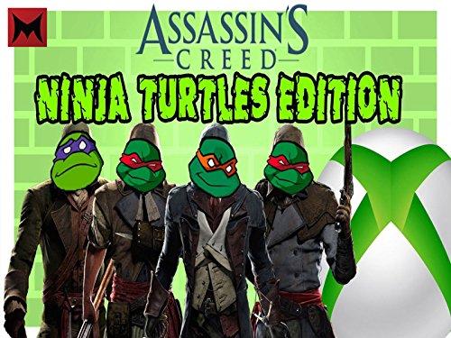 ninja creed - 3