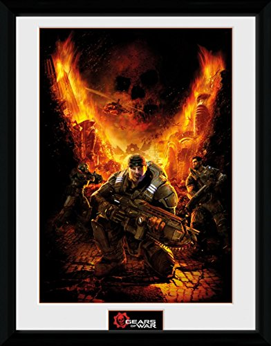 gears of war poster - 5