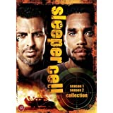 Sleeper Cell Complete Collection DVD