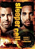 Sleeper Cell Complete Collection DVD (Import Region 2)
