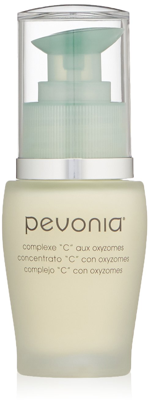 """Pevonia """"C"""" Complexe with Oxyzomes"""