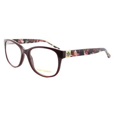 6672e955127a Amazon.com  Tory Burch Women s TY2066 Eyeglasses 53mm  Clothing