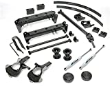 Pro Comp K1144B 6'' Lift Kit with Auto Trac and ES9000 Shocks for GM 1500 Pick-Up