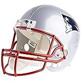 Riddell NFL New England Patriots Deluxe Replica Football Helmet