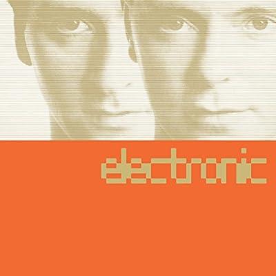 Electronic (180 Gram Vinyl)