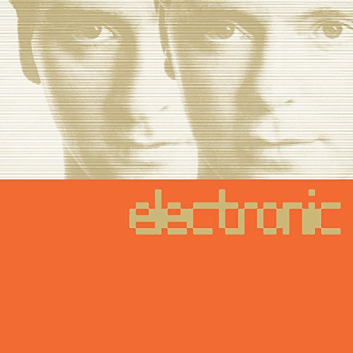 Price comparison product image Electronic (180 Gram Vinyl)