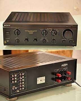 Amplificador Sony TA-F530ES