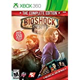 Bioshock Infinite: The Complete Edition by Take 2