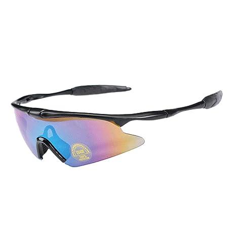 Gafas de protección unisex para exterior gafas de seguridad ...