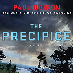 The Precipice Audiobook
