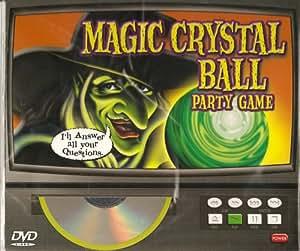 Magic Crystal Game