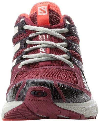 Salomon Bordeaux Trail Running W Femminile Shoe Xr Spostamento 6nwUEE