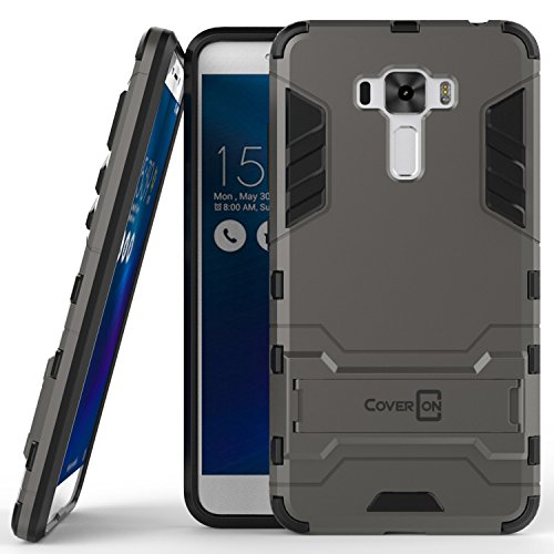 Slim Armor Case For Asus Zenfone 3 Laser - 7