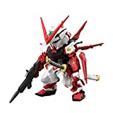 Mobile Suit Gundam SEED Astray FW GUNDAM CONVERGE EX10 Red Frame Action Model Figure (CANDY GUM TOY) Bandai