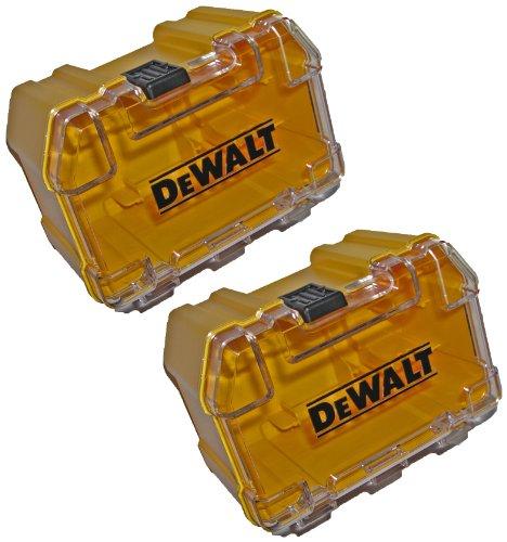 Dewalt DCS355B/DCS355D1/DWE315K Oscill Tool 2 PK Blade Box # N276779-2pk