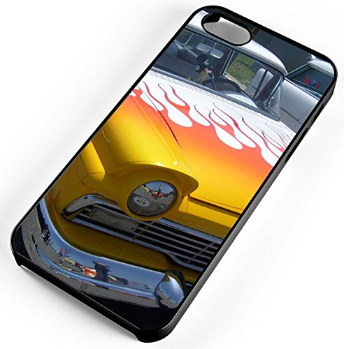 - iPhone 7 Case Ford Falcon Classic Car Automobile Antique Customizable TYD Designs in Black Plastic