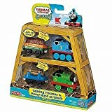 Best Fisher-Price Friend Angels - Talking Thomas and Percy Hard At Work Review