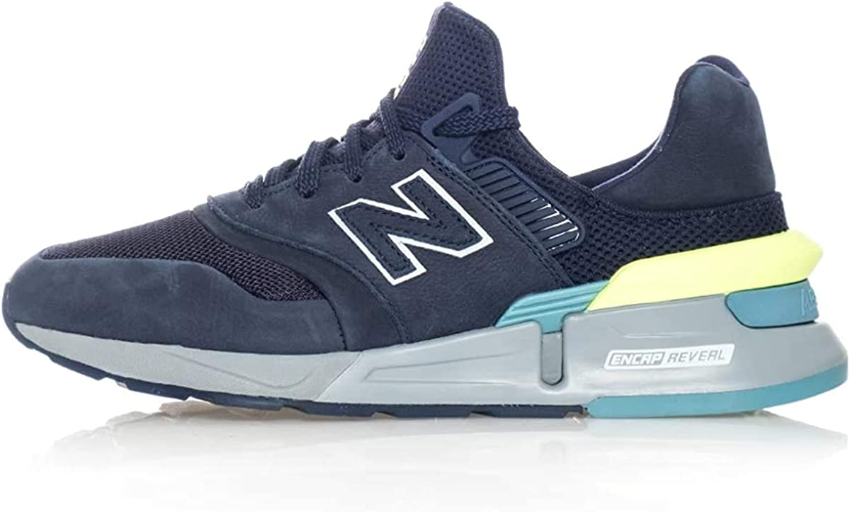 New Balance Sneakers 997, Mens.: Clothing