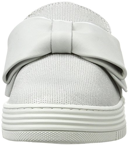 Damen De Bullboxer Sneakers Chaussure Grau (gris Pastel)