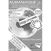 Almanaque 36: Volume 5 (Almanaque36)