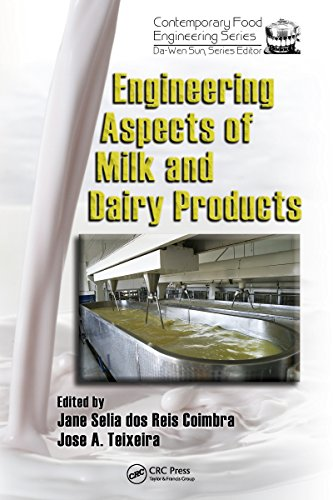 Aqueous Phase Two Systems (Engineering Aspects of Milk and Dairy Products (Contemporary Food Engineering))
