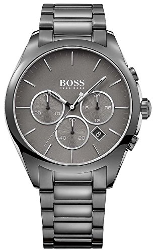 Hugo Boss 1513364 Men's Chronograph Onyx Watch