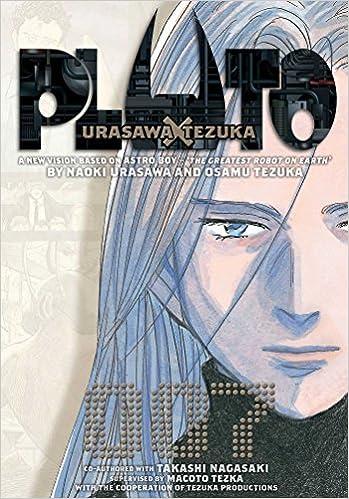 Pluto: Urasawa x Tezuka, Vol. 7 by Naoki Urasawa (2010-01-19)
